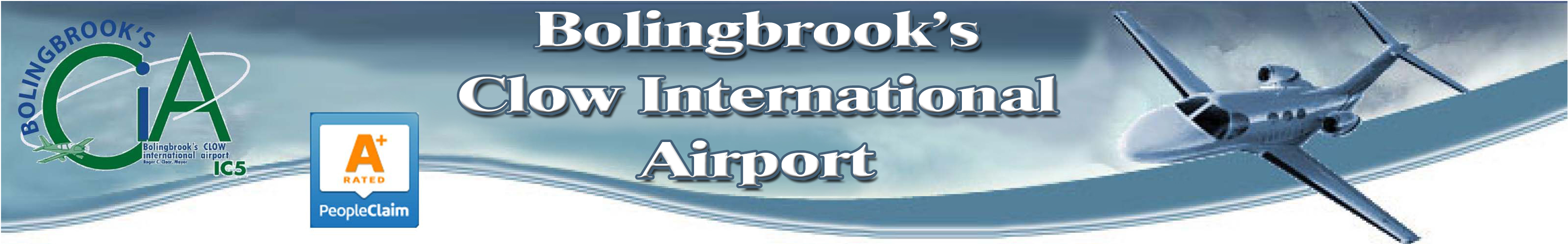 Clow International Airport